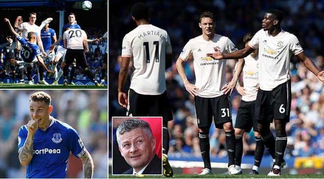 MU, Arsenal thua sốc: Kịch bản khó đoán, đua top 4 Ngoại hạng Anh ra sao? - 1