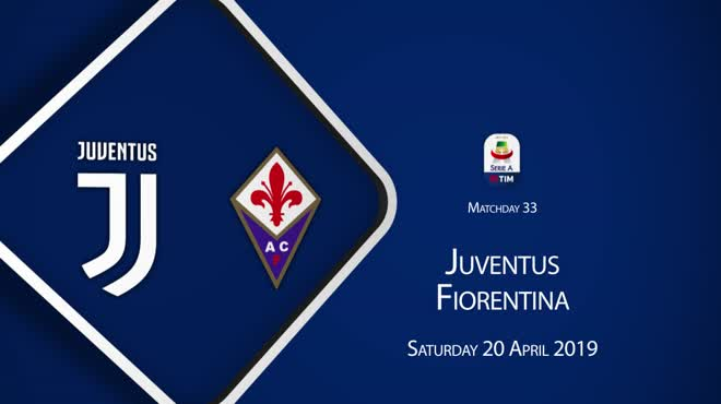 Highlight: Juventus vs Fiorentina