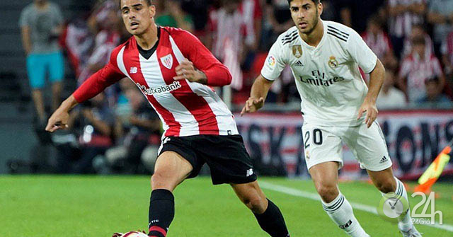 Nhận định bóng đá Real Madrid - Bilbao: Chờ kéo sập Bernabeu, phá dớp 14 năm