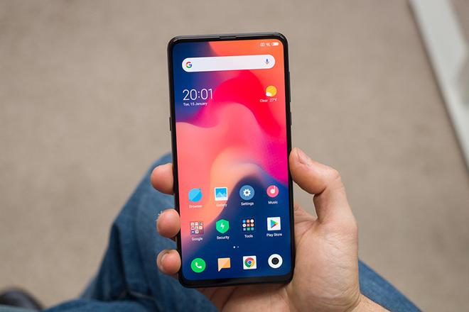 Xiaomi sẵn sàng ra mắt 2 smartphone xịn với camera bật lên - 2