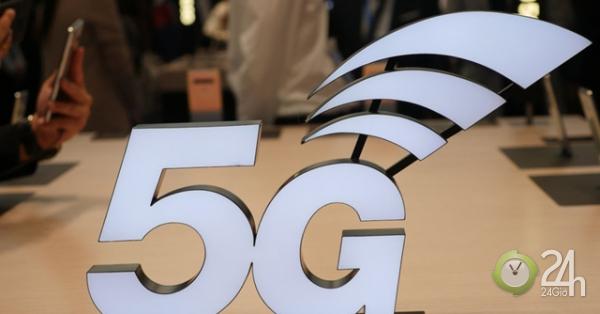 HTC cũng sẽ có smartphone 5G, cuộc chiến 5G đang ngày càng thú vị