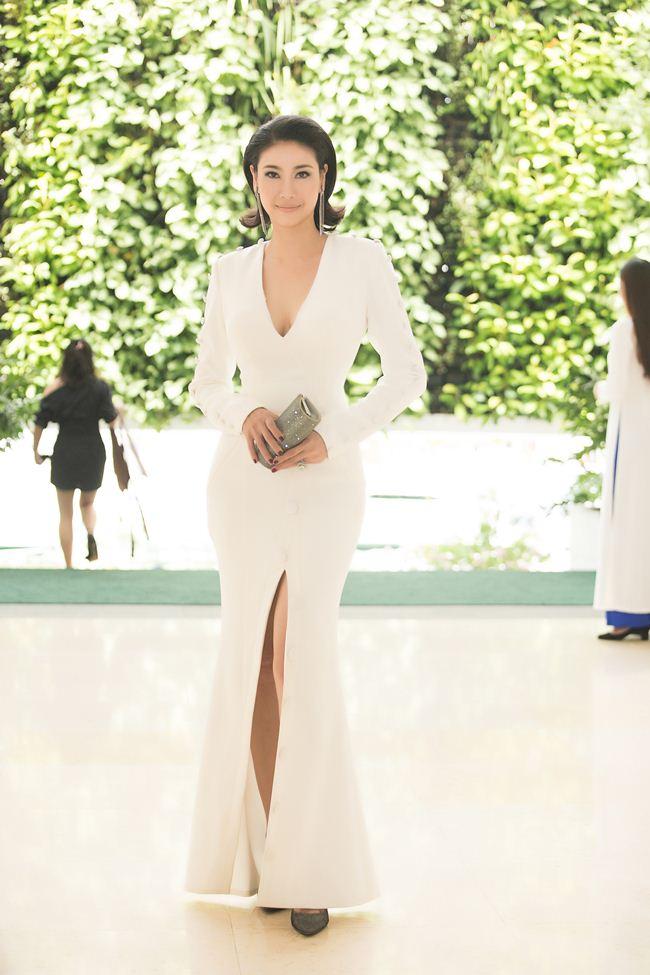 Tiểu Vy, Đỗ Mỹ Linh là đại sứ của Hoa hậu Thế giới Việt Nam 2019 - 4