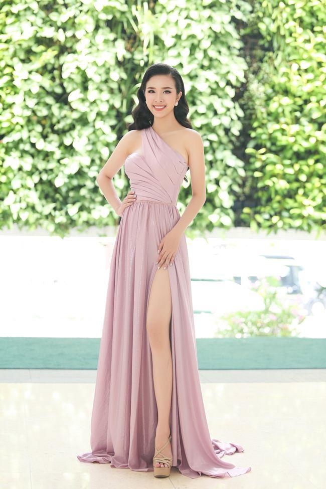 Tiểu Vy, Đỗ Mỹ Linh là đại sứ của Hoa hậu Thế giới Việt Nam 2019 - 5