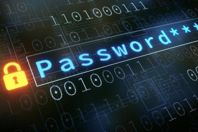 Hàng triệu người sử dụng mật khẩu không an toàn - 1
