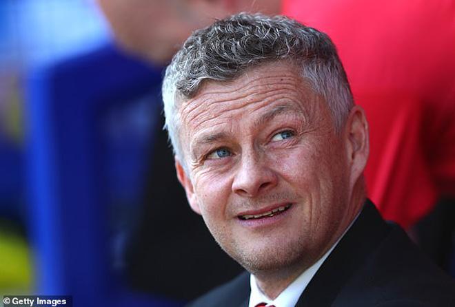 MU lập kỷ lục buồn Ngoại hạng Anh: Solskjaer lấy gì đấu Man City, Chelsea? - 2