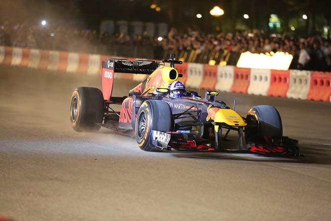 Đại tiệc F1 Việt Nam Grand Prix: Trải nghiệm tốc độ mãn nhãn tại Hà Nội - 7