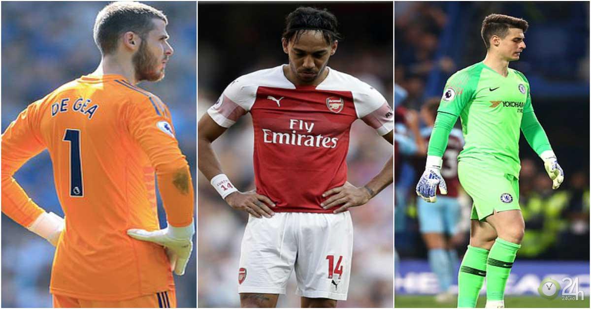 MU, Arsenal, Chelsea rủ nhau không thắng: Đua Top 4 nghẹt thở thế nào?