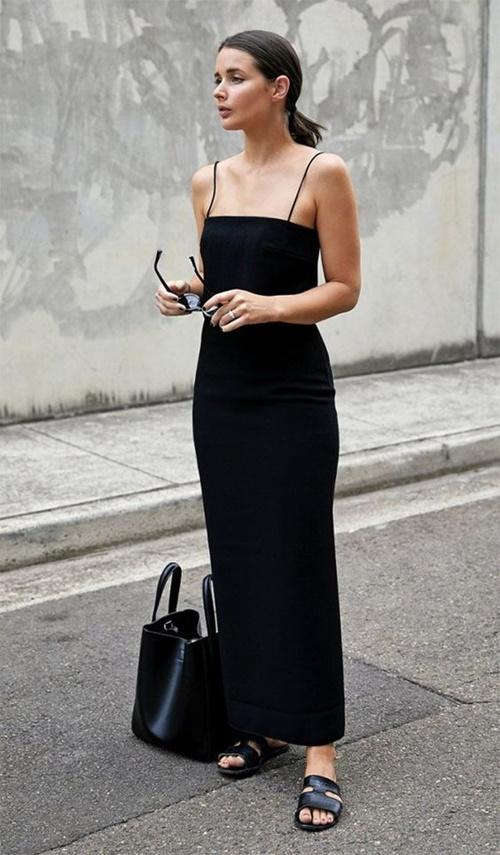 Diện 4 kiểu váy đẹp này, nắng nóng mấy cũng chẳng ngại - 2