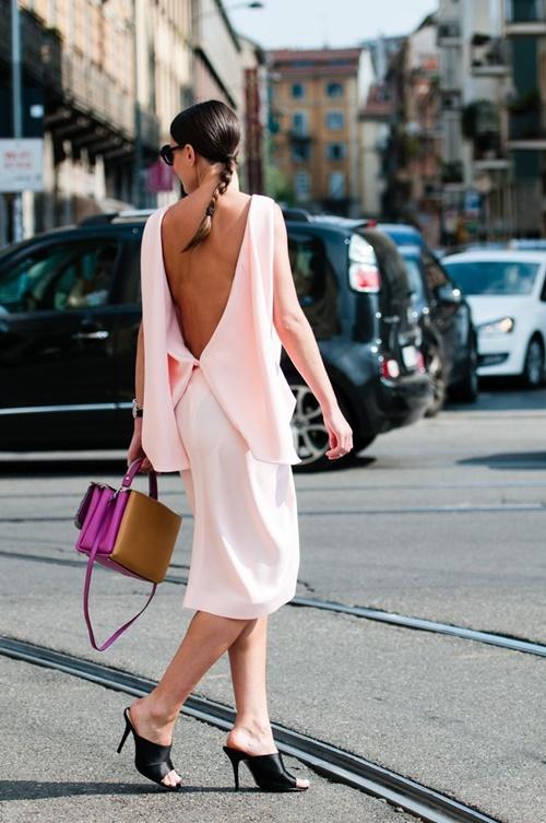 Diện 4 kiểu váy đẹp này, nắng nóng mấy cũng chẳng ngại - 6