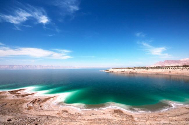 Những địa điểm du lịch lý tưởng nhất trong tháng 5 - 1