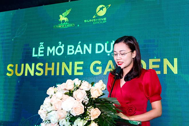 Giải mã lý do Sunshine Garden hút khách ngày mở bán - 2