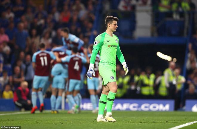 MU, Arsenal, Chelsea rủ nhau không thắng: Đua Top 4 nghẹt thở thế nào? - 3