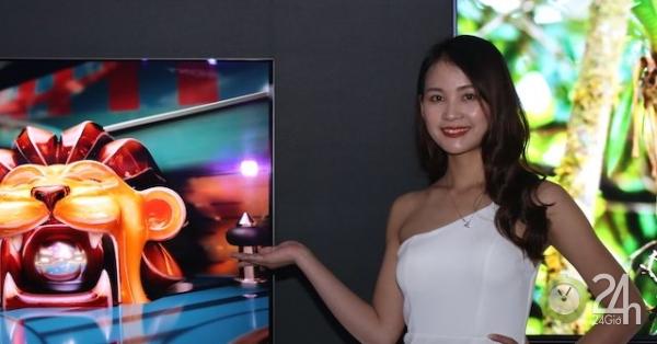 Sony công bố loạt TV Bravia 2019 từng xuất hiện tại CES hồi đầu năm