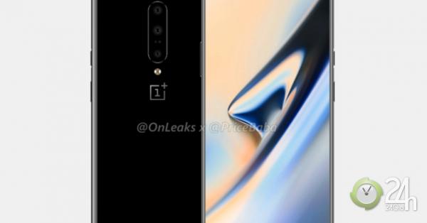 """Màn hình của OnePlus 7 Pro """"ăn đứt"""" iPhone Xs Max"""