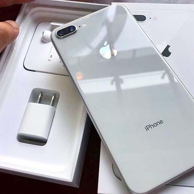 iPhone cũ nào