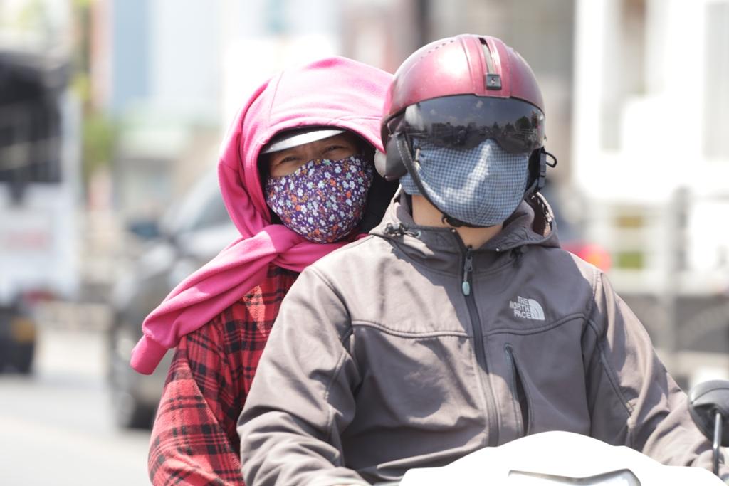 """Nắng nóng """"chưa từng có"""" tại Việt Nam lên báo Mỹ, chuyên gia khí tượng nói gì? - 1"""