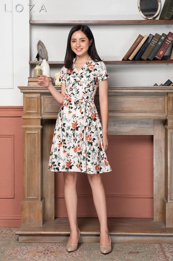 """""""Loza - Hello Summer"""" - BST thời trang hè 2019 cuốn hút phái đẹp công sở - 4"""