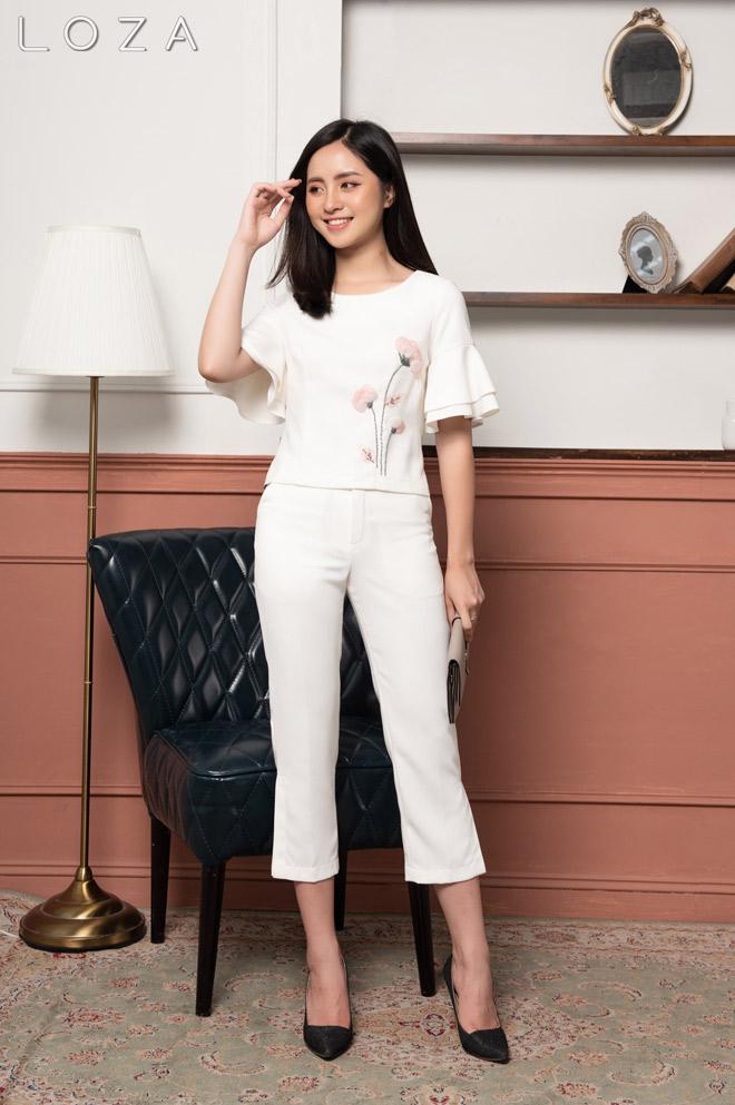 """""""Loza - Hello Summer"""" - BST thời trang hè 2019 cuốn hút phái đẹp công sở - 6"""