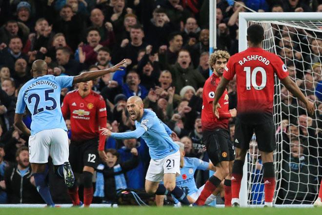 """Man City không còn sợ sân nhà MU, Pep """"phản pháo"""" Solskjaer tố chơi bẩn - 2"""