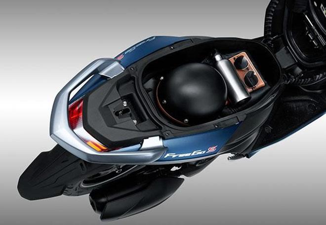 So găng Yamaha FreeGo - Honda Air Blade: Cuộc chiến giành ngôi vương - 3