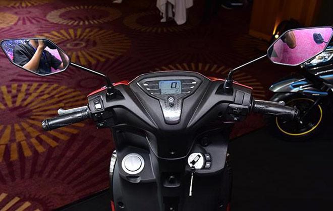 So găng Yamaha FreeGo - Honda Air Blade: Cuộc chiến giành ngôi vương - 8