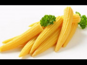 Phiên bản mini của các loại rau củ quả quen thuộc này có giá bao nhiêu?
