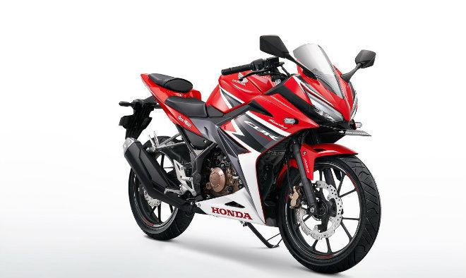 """Honda CBR150R 2019 """"đe nẹt"""" thị phần của Suzuki GSX-R150 - 1"""