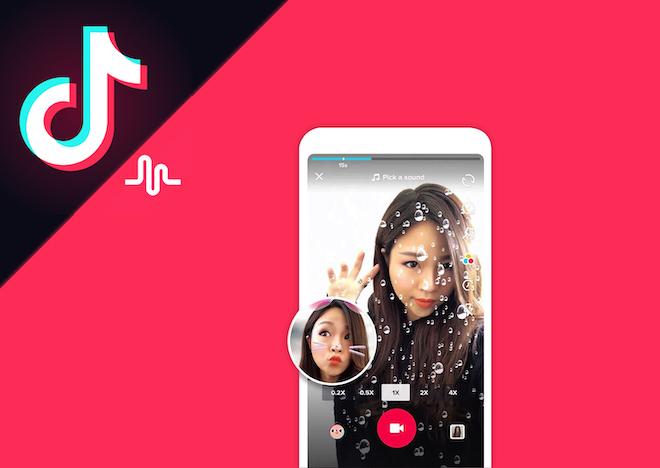 Bao nhiêu người Việt thường xuyên dùng ứng dụng video đình đám TikTok? - 1