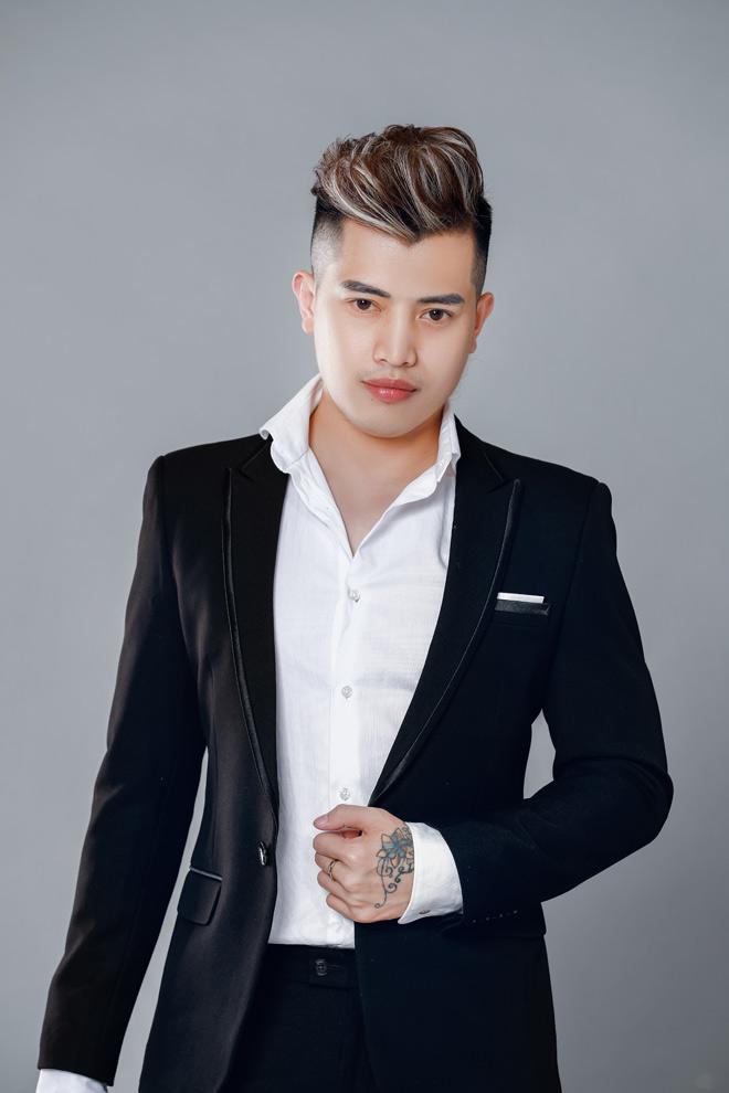 """Master Kevin Lê vinh dự nhận giải thưởng """"Quý ông hoàn hảo"""" - 3"""