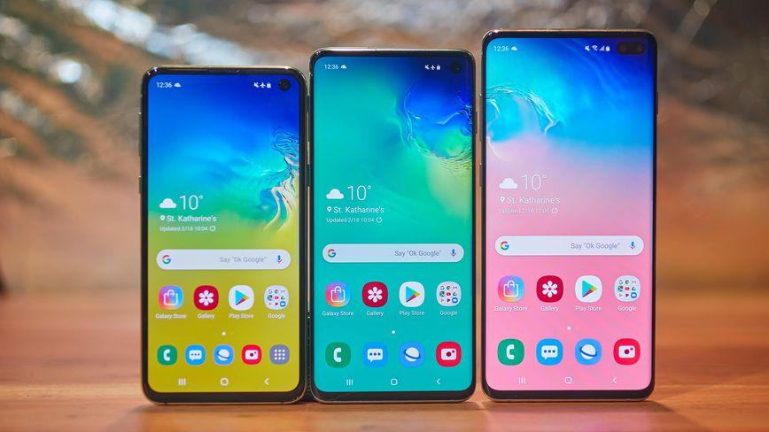 """4 """"vũ khí"""" của Galaxy S10 khiến những ai lỡ mua smartphone khác đều phải hối hận - 1"""