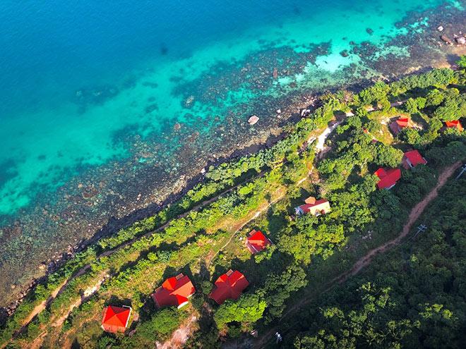 Khám phá nam Phú Quốc theo cách riêng của bạn tại Premier Residences Phu Quoc Emerald bay - 4
