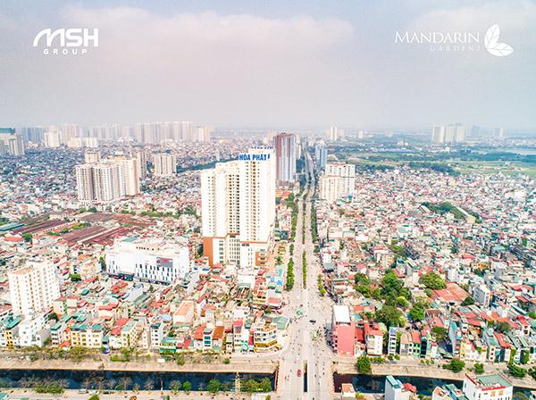 Mandarin Garden 2 – Phiên bản hoàn hảo của phong cách sống Singapore - 1
