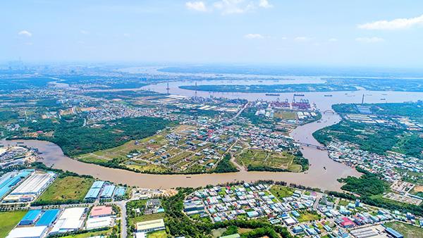 Bất động sản sẽ bùng nổ khi 5 tỷ đô chảy vào khu Nam Sài Gòn