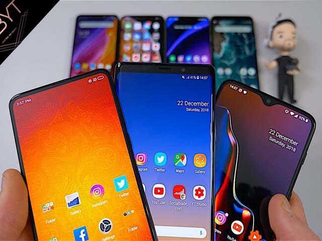 Đâu là yếu tố quan trọng nhất khi mua smartphone mới?