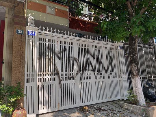 Vợ ông Nguyễn Hữu Linh gửi đơn tố cáo về việc