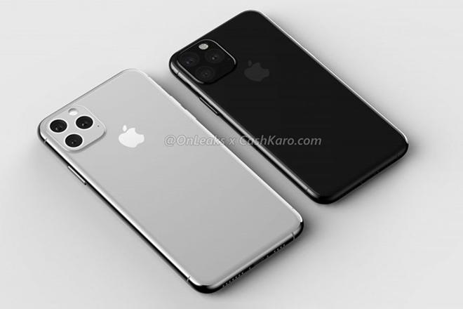 Camera chính là điểm nhấn giúp iPhone XR 2 thành công - 2