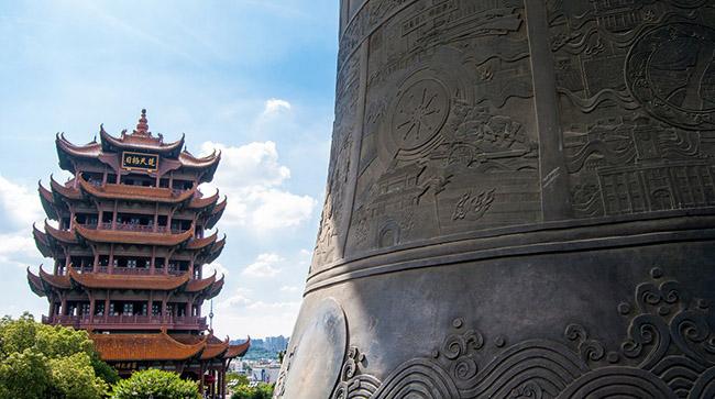 Những điều tuyệt nhất phải tận hưởng khi du lịch Vũ Hán - 1