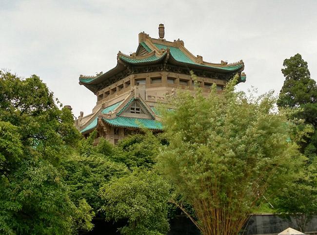 Những điều tuyệt nhất phải tận hưởng khi du lịch Vũ Hán - 12