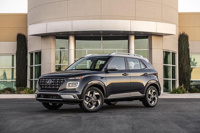 Tính cạnh tranh cao và lợi nhuận lớn, SUV đang dần chiếm ưu thế trong kế hoạch tương lai của các hãng xe lớn - 1