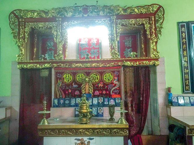 Đại ca giang hồ được người Sài Gòn thờ như Thành Hoàng - 3