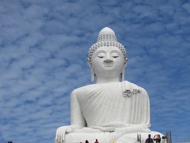 10 địa điểm cực thú vị không thể bỏ qua khi đến Phuket Thái Lan - 2