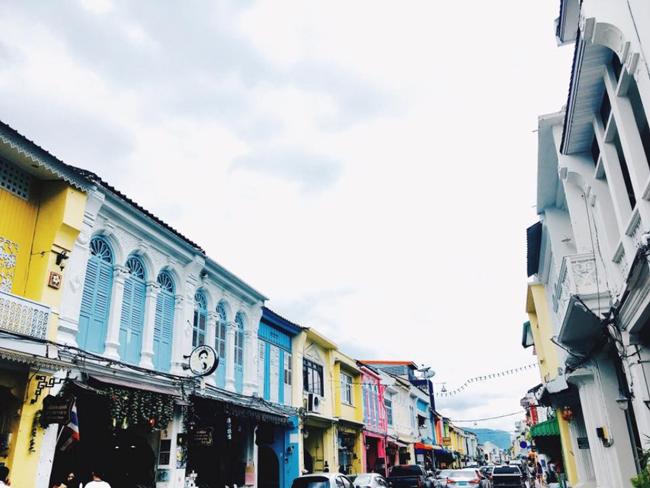 10 địa điểm cực thú vị không thể bỏ qua khi đến Phuket Thái Lan - 7