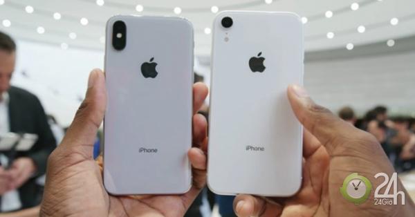 """Loạt iPhone 2019 sẽ trang bị camera """"khủng"""", Galaxy S10 dè chừng"""