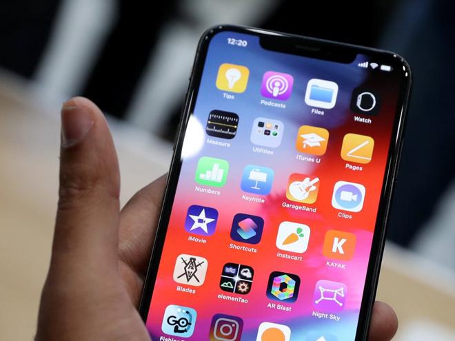 """Loạt iPhone 2019 sẽ trang bị camera """"khủng"""", Galaxy S10 dè chừng - 7"""