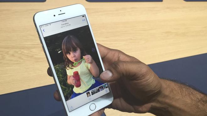 """Loạt iPhone 2019 sẽ trang bị camera """"khủng"""", Galaxy S10 dè chừng - 9"""
