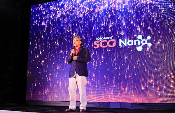 SCG lần đầu ra mắt sản phẩm SCG Super Xi măng với Công nghệ SCG Nano đột phá - 1