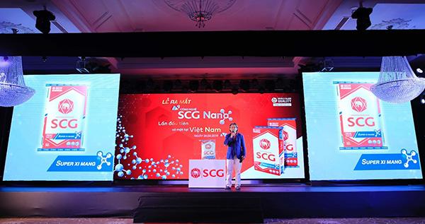 SCG lần đầu ra mắt sản phẩm SCG Super Xi măng với Công nghệ SCG Nano đột phá - 3