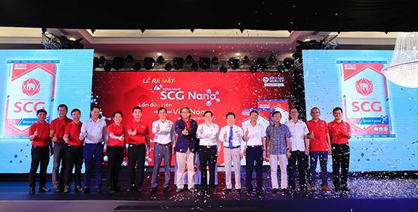 SCG lần đầu ra mắt sản phẩm SCG Super Xi măng với Công nghệ SCG Nano đột phá - 4
