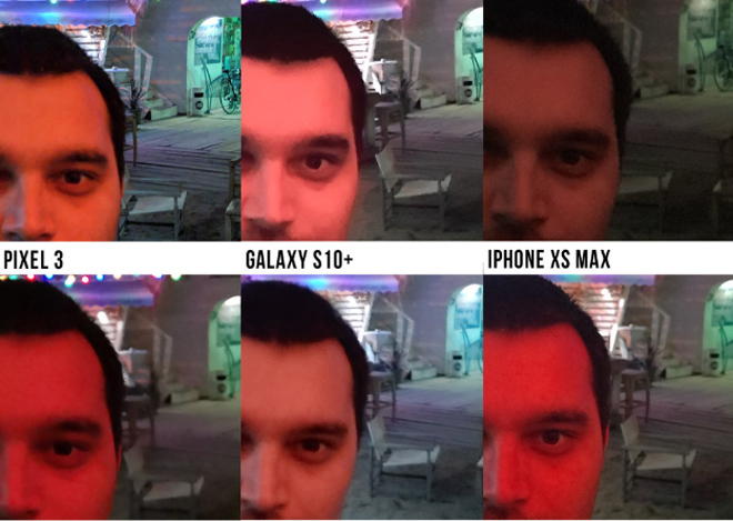 Đâu mới là chiếc smartphone chụp ảnh selfie đẹp nhất? - 10