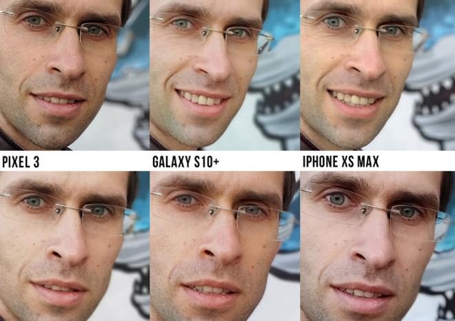 Đâu mới là chiếc smartphone chụp ảnh selfie đẹp nhất? - 8